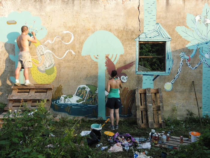 abadoned-area-painting-nationalpark-polesie-graffiti-poland-mural-wers-patu-johannes-xxcrew